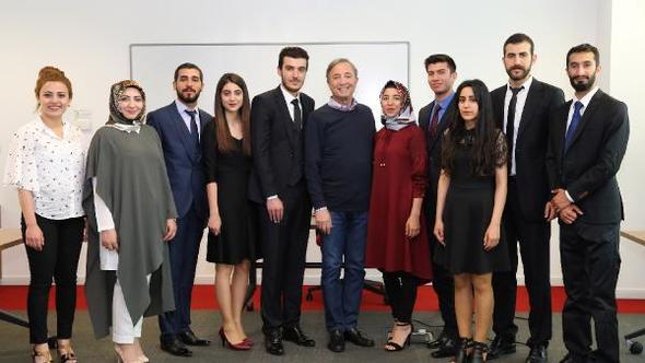 TİKAV, Bireysel Gelişim'de 300 mezuna ulaştı - Hürriyet