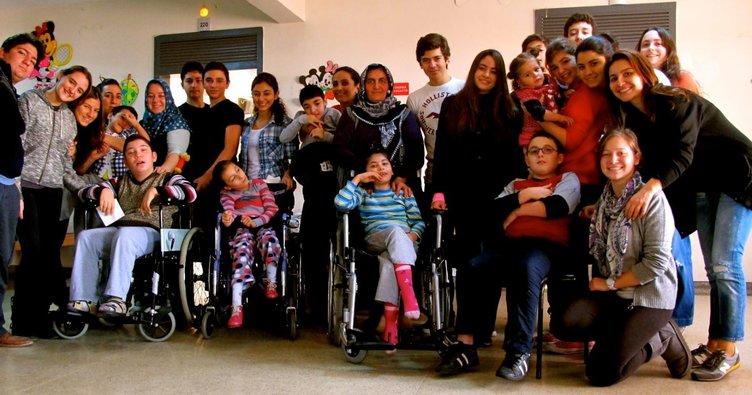 Gençler 200 bin saatlik gönüllülük hizmeti yapacak - TGRT HABER