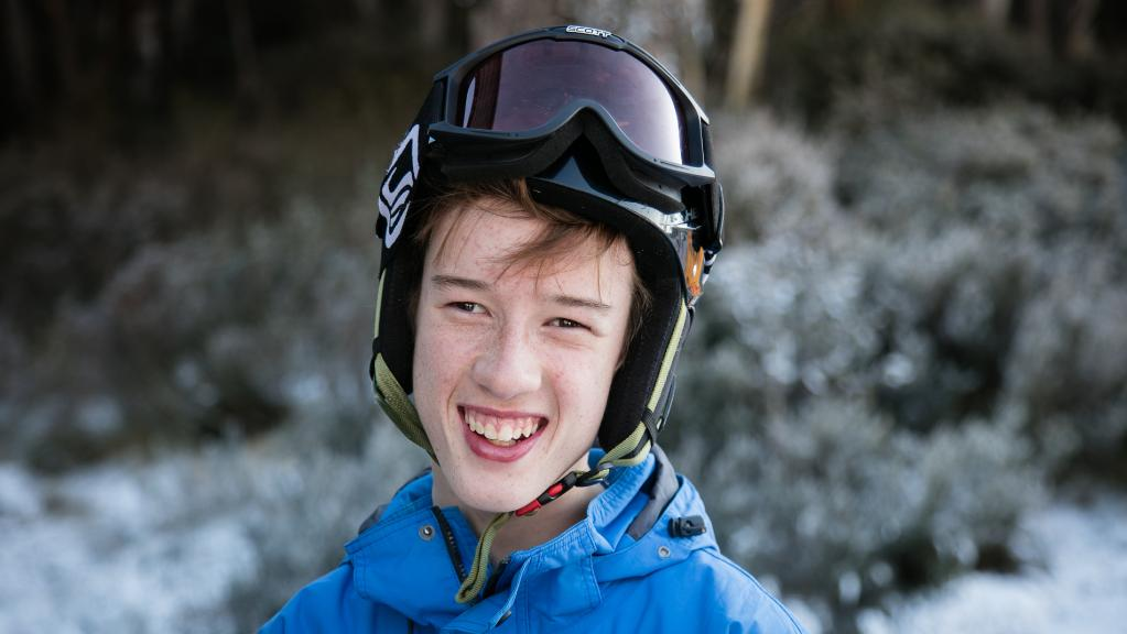 Cerebral Palsy no obstacle for teen taking on challenges for The Duke of Edinburgh's International Award – The Daily Telegraph