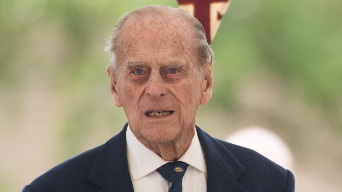 The Duke of Edinburgh's award more popular than ever – The Times