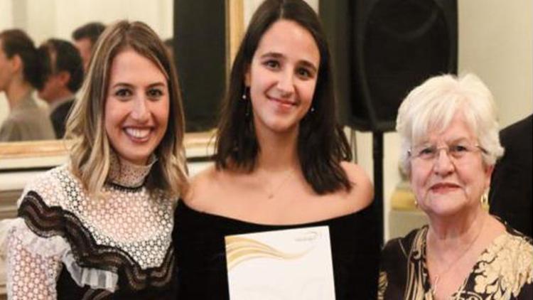 Dünyanın Önde Gelen Gençlik Başarı Programı Türkiye'de 15'nci Yılını Kutluyor – Son - An
